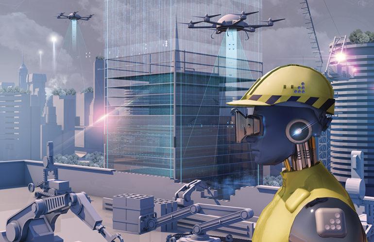 El Futuro de la Construcción